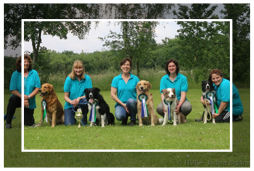 Obedience LM in Sprendlingen