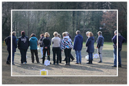 Rally Obedience Seminar mit Andrea Rotter